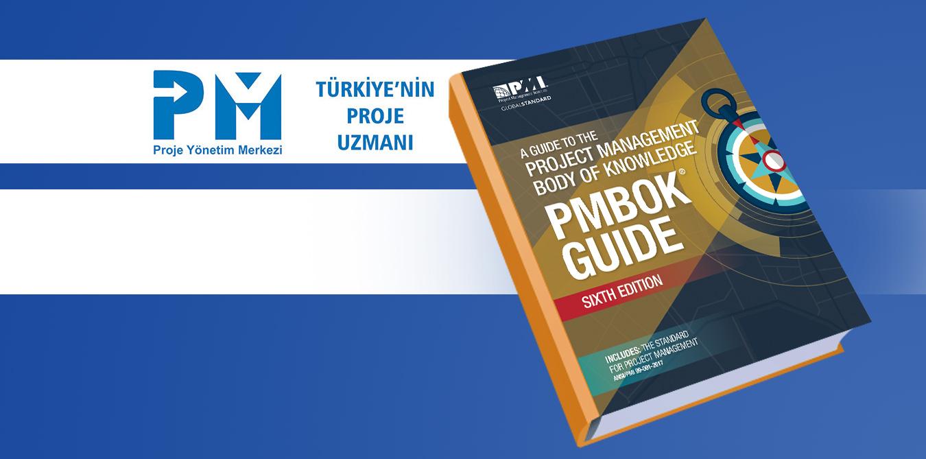 PMP Sınav İçeriği Değişiyor!